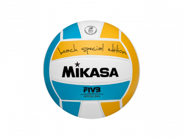 Original Smart MIKASA Beachvolleyball Volleyball NEU, B67993594
