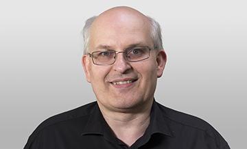 Robert Kreuzhuber Teamleiter Hirschvogel Autoteile Shop