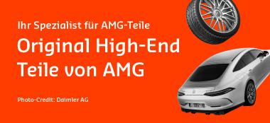 Original AMG Teile