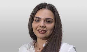 Silvana Zogaj Ersatzteilemanagement