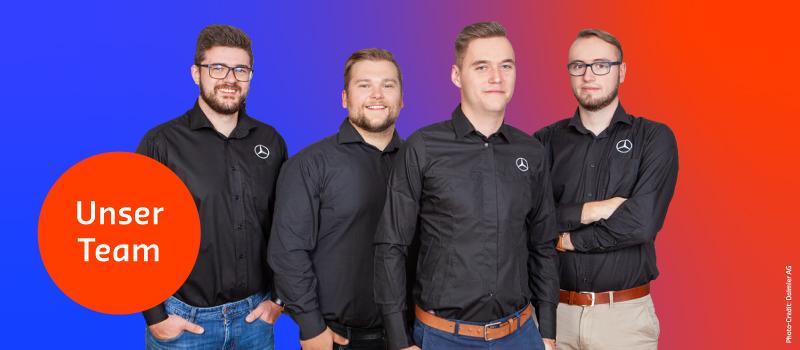Hirschvogel Autoteile Team